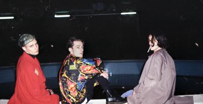 SORROWLAND - Le prime date del tour