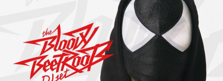 The Bloody Beetroots Dj Set