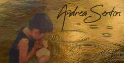 """ANDREA SERTORI  """"PUDDLE RING""""  il nuovo singolo del musicista che riesce abilmente ad unire uno studio del pianoforte"""
