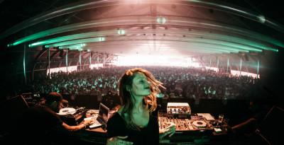 All'Amnesia Milano ospite speciale Charlotte de Witte