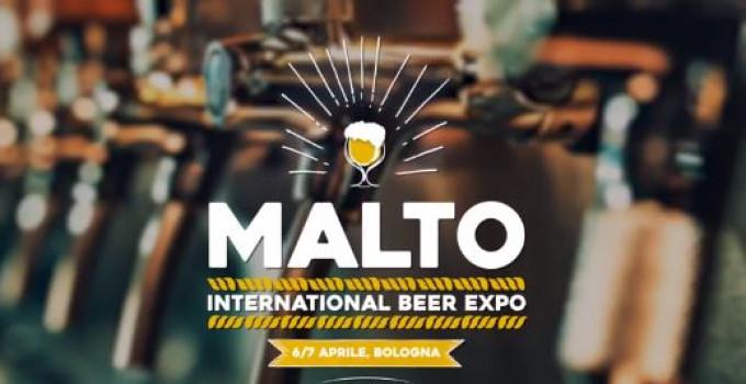 Malto International Beer Expo: un nuovo Festival all'Unipol Arena, già annunciati 16 artisti. Sabato 6 e domenica 7 aprile 2019
