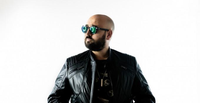 """Danilo Seclì: il nuovo singolo è """"Fire"""""""