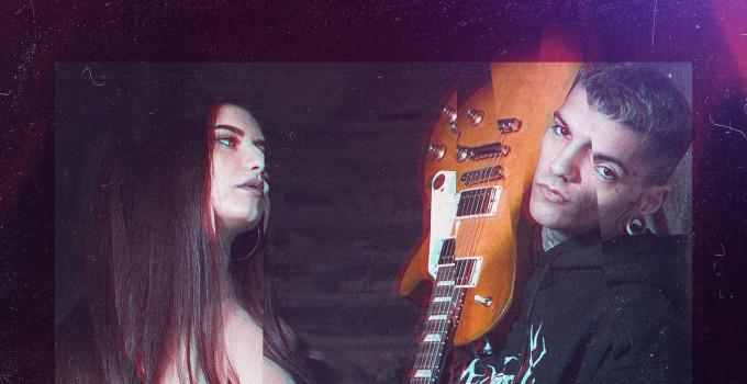 """GIONNYSCANDAL - """"DOVE SEI"""" - Da Venerdì 15 Marzo il nuovo singolo in feat con Giulia Jean - disponibile sui digital store"""