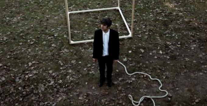 DINO FUMARETTO - COMA il NUOVO ALBUM  in uscita l'1 MARZO 2019 per TROVAROBATO