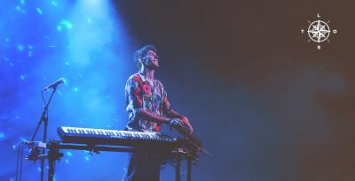 LOST FREQUENCIES: il dj live in Italia sabato 23 novembre al Fabrique di Milano