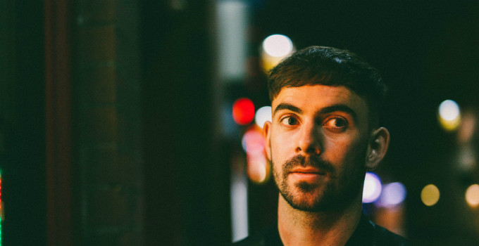All'Amnesia Milano special guest Patrick Topping