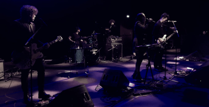 """i """"Bellissimi Difetti"""" de La Municipàl si presentano a Roma con il primo live del nuovo disco"""