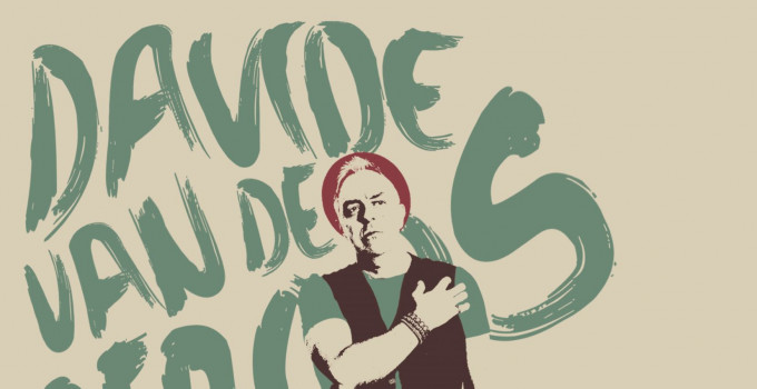 """dopo il successo del tour teatrale, DAVIDE VAN DE SFROOS annucia le prime date estive del nuovo """"VANTOUR 2019""""!"""
