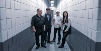 PIXIES: il grande ritorno di una delle band più amate di sempre