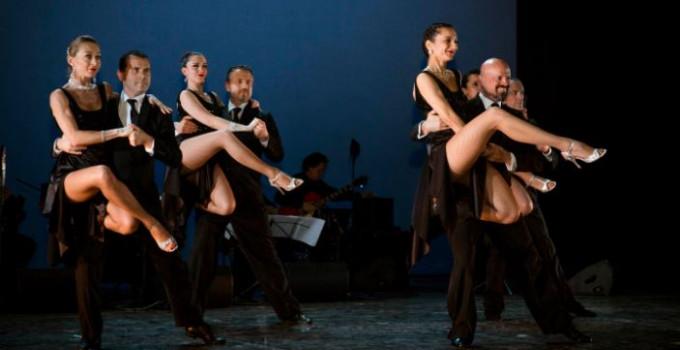 International Tango Torino Festival: al via il 18 aprile con STATION TANGO