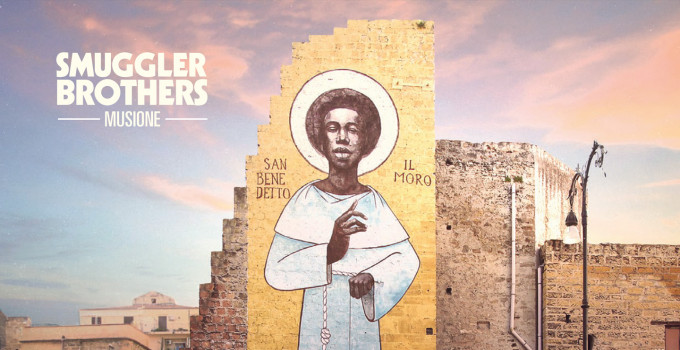 Smuggler Brothers: il 10 maggio arriva il nuovo album della band siciliana, tra library music e psichedelia funk