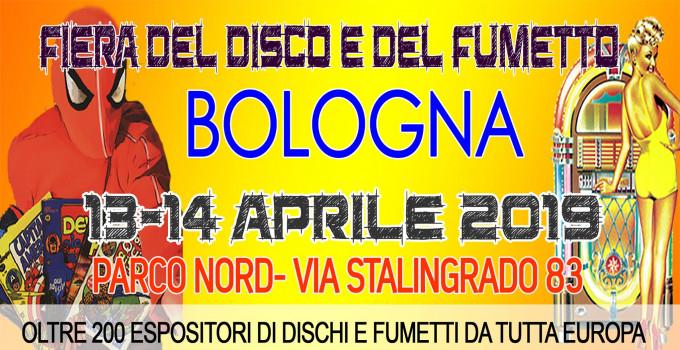 FIGURINE FOREVER INVITA AL FIGURINE DAY A BOLOGNA     Fiera del Fumetto, Palanord, Bologna  Sabato 13 e domenica 14 aprile 2019