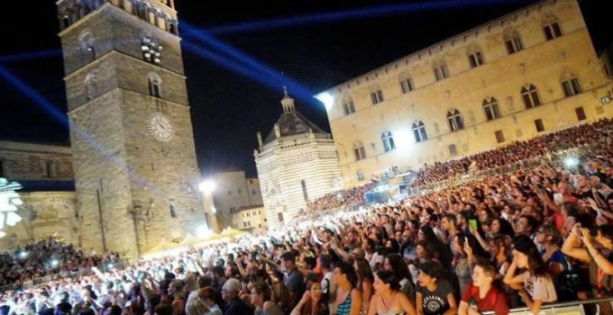 PISTOIA BLUES FESTIVAL 40esima edizione: 5-10 Luglio 2019  Presentata a Roma una proposta di legge a favore della manifestazione