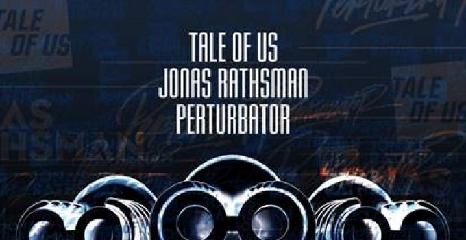"Jean-Michel Jarre, esce ""Equinoxe Infinity Remixes"" con i remix di Tale Of Us, Jonas Rathsman e Perturbator"