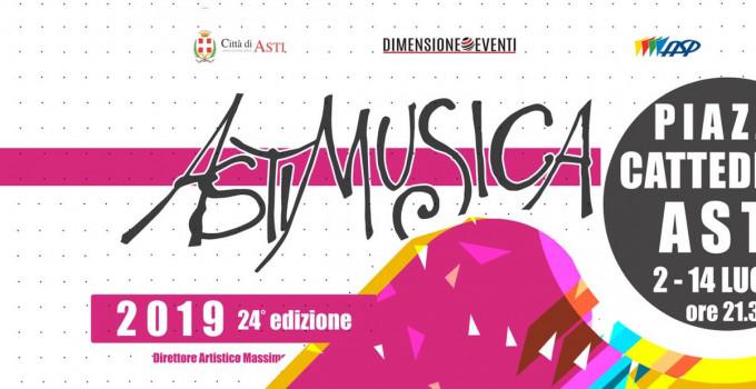 Astimusica 2019: Si aggiungono al cast Donatella Rettore e The White Buffalo per la 24^ edizione del festival dal 4 al 17 luglio