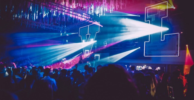Circus beatclub - Brescia: 21/4 Vida Loca, l'urban party per eccellenza; 24/4 Soleil con David Penn, top dj spagnolo