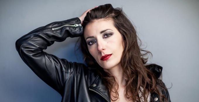 """Nightguide intervista Valeria Vaglio: """"Mia"""" un trampolino per riprendere quota"""