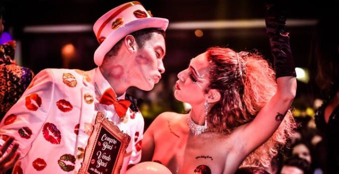 #Costez - Telgate (BG), un grande weekend: 18/5 Circo Nero, 17/5 Costez Friday Night
