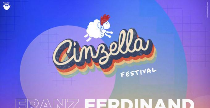 AFTERHOURS, FRANZ FERDINAND, BATTLES, WHITE LIES, MARLENE KUNTZ & more: ecco il Cinzella festival di Michele Riondino