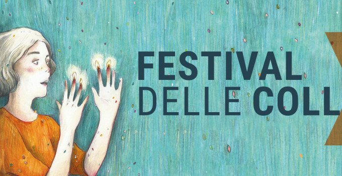 FESTIVAL DELLE COLLINE 2019 - 40° edizione - WIM MERTENS, CONCATO, BEN OTTEWELL, J MASCIS, SELLERIO, CHINA GARDEN E TANTO ANCORA