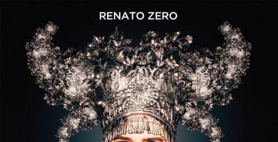 """RENATO ZERO: radio il nuovo singolo """"MAI PIÙ DA SOLI"""", primo estratto dall'album di inediti in uscita a ottobre """"ZERO"""""""