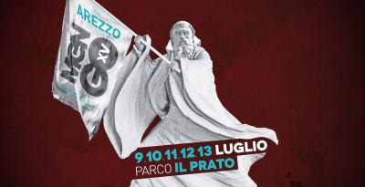 MEN/GO MUSIC FEST XV EDIZIONE - SABATO 13 LUGLIO: TEPPA BROS feat. LODO GUENZI (DJ SET)