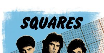 SQUARES FEAT. JOE SATRIANI - Il celebre chitarrista annuncia l'album di debutto della sua prima band in uscita il 12 luglio