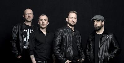 Leviathan è il nuovo singolo dei Volbeat, tratto da Rewind, Replay, Rebound