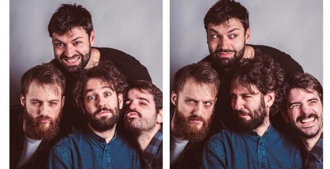 Nightguide intervista i Baruffa: lo scanzonato indie-pop della band veneta è pronto a partire!