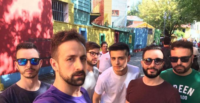 Nightguide intervista Daniele Incicco che ci presenta il futuro 3.0 della sua band, i La Rua