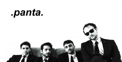 Nightguide intervista i Panta, una boccata di sperimentazione nel panorama di quell'indie italiano