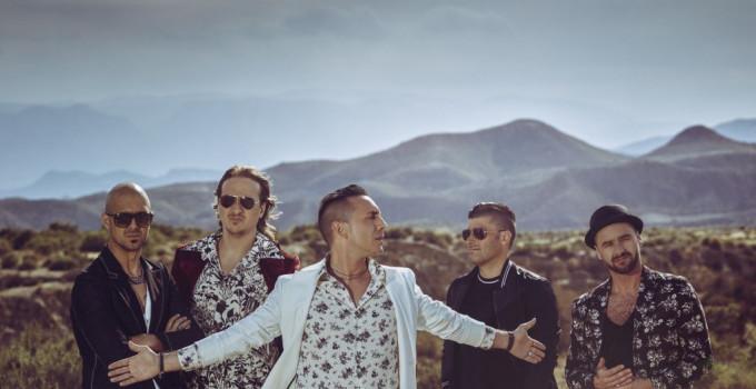 MODÀ - AL LAVORO SUL NUOVO ALBUM DI INEDITI  IN USCITA IN AUTUNNO! Nuovo singolo il 21 giugno. A DICEMBRE ANTEPRIMA TOUR