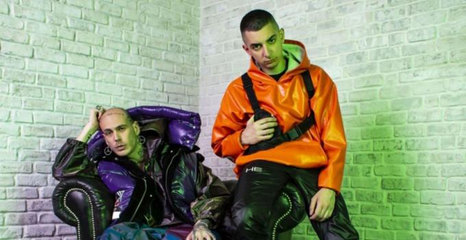 GEMITAIZ & MADMAN   tornano con il nuovo singolo VELENO 7