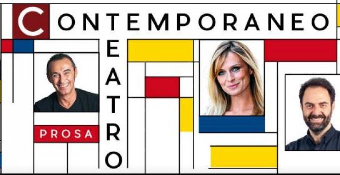 Presentata in conferenza la STAGIONE PROSA 2019/2020 Teatro Celebrazioni, Bologna