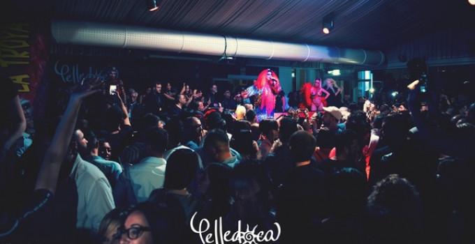 Pelledoca Music & Restaurant - Milano, un signor weekend: 7/6 Angeli o Demoni Single Night 4.0; 8/6 Belli & Monelli con Matteo