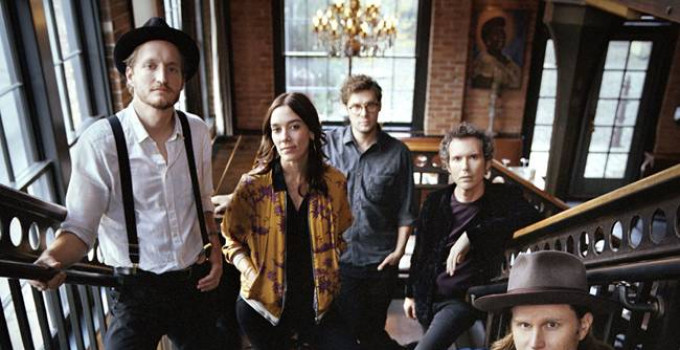 THE LUMINEERS in concerto all'ARENA DI VERONA a luglio 2020!