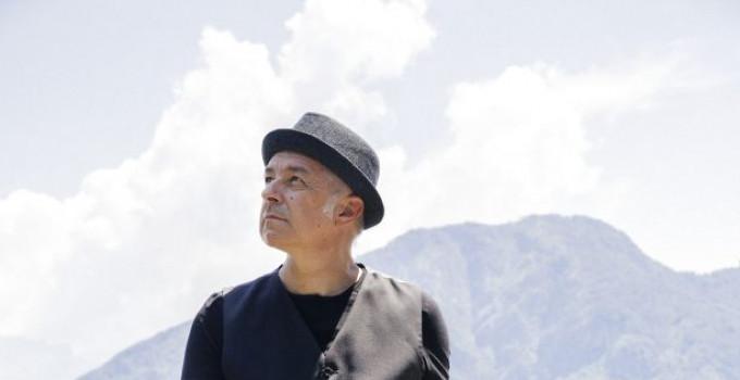DAVIDE VAN DE SFROOS: il VANTOUR 2019 si arricchisce di due nuovi appuntamenti