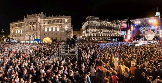 CRESCE SEMPRE DI PIÙ L'ATTESA PER FESTIVAL SHOW 2019!
