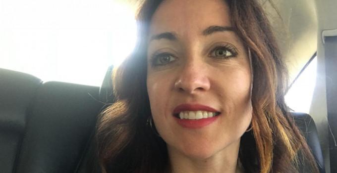 Intervista a Roberta Dieci, autrice del romanzo I sogni non fanno rumore