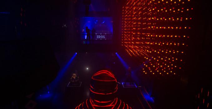 IDOL @ Eden Ibiza: 10/06 Worakls, 17/6 Catz 'N Dogz, 24/6 Orbital