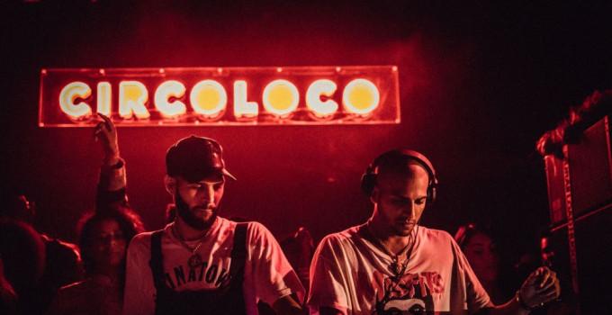 CIRCOLOCO nell'Antica Roma: il 15 giugno a Cinecittà Studios uno dei migliori brand del clubbing mondiale chiude Just Music Fest