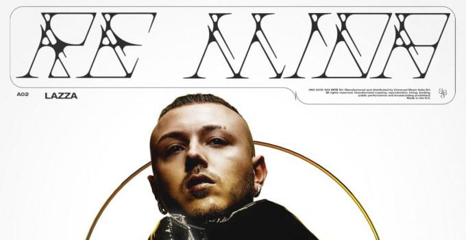 """LAZZA: il nuovo album """"RE MIDA"""" è stato certificato Oro!"""