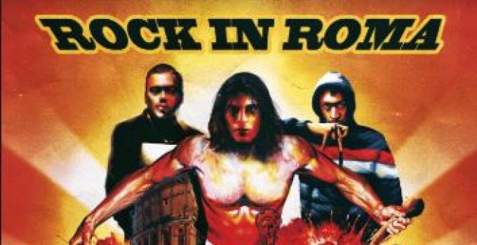 KETAMA126 + SPERANZA + MASSIMO PERICOLO @ ROCK IN ROMA (18/07). Annunciati gli openings: PRETTY SOLERO, MASAMASA, GARAGE GANG