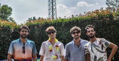 Jack Frusciante è rientrato nel gruppo - Satiri e baccanti: è il nuovo brano della band indie rock milanese in radio dal 14 giug