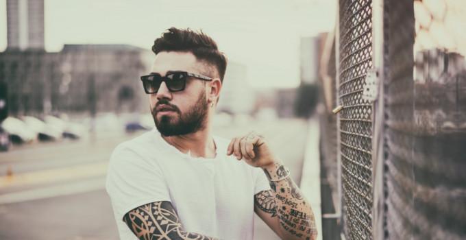 STEFANO REIS rilascia il suo nuovo singolo SIRENS su WOOF REC