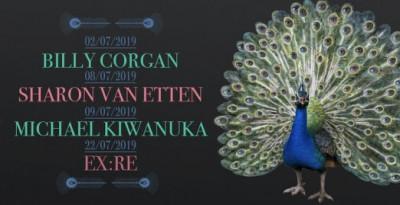 SEXTO 'NPLUGGED, IL FAVOLOSO BORGO CON BILLY CORGAN, SHARON VAN ETTEN MICHAEL KIWANUKA - IN ESCLUSIVA NAZIONALE - E EX:RE