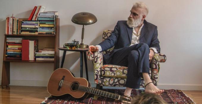 Nightguide intervista Rossomalpelo: il ritorno di un cantautore fuori da ogni genere