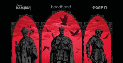 INSOMNIUM - nuovo album e nuovo tour europeo