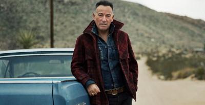 """Bruce Springsteen, il nuovo album """"Western Stars"""" direttamente al numero 1 in quasi tutto il mondo"""
