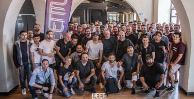 Meet Music, 25 - 27 giugno 2019, Follonica (GR), incontro gratuito tra dj di oggi e di domani. Partecipano Albertino, Tormento,